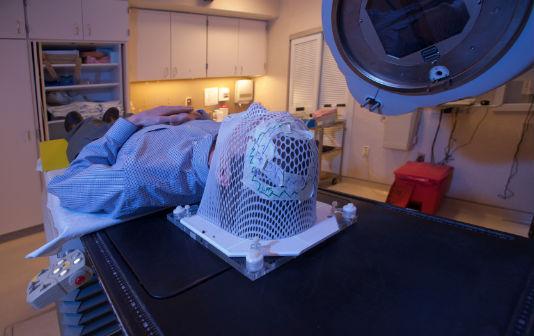 radioterapia de prostata imrt