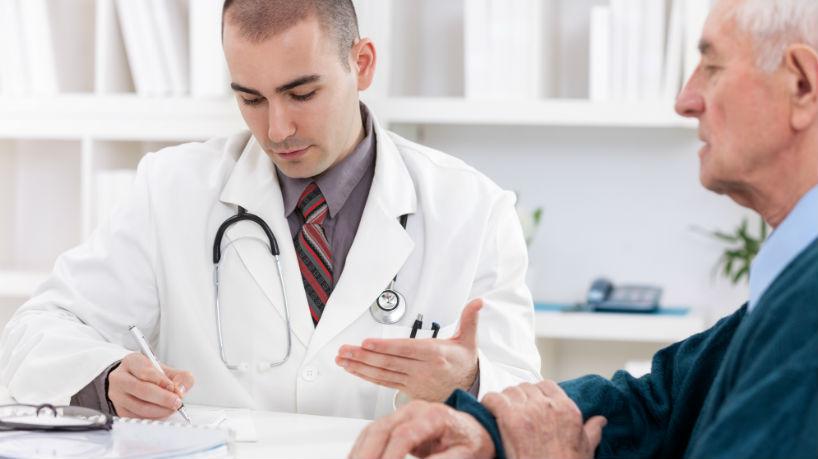 asap prostata significato
