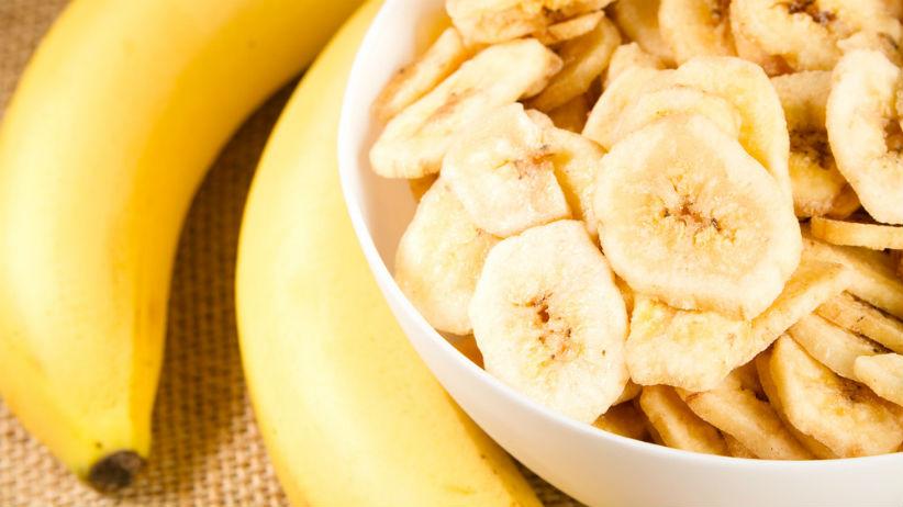 banana enjoo nausea