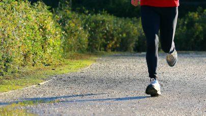 corrida atividade fisica exercicio