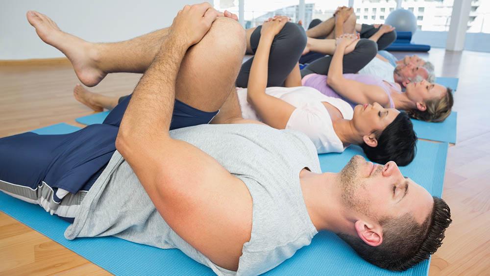 atividade fisica exercicio