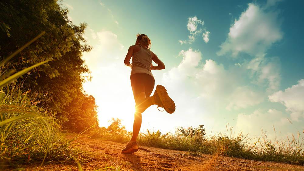 corrida esporte atividade fisica