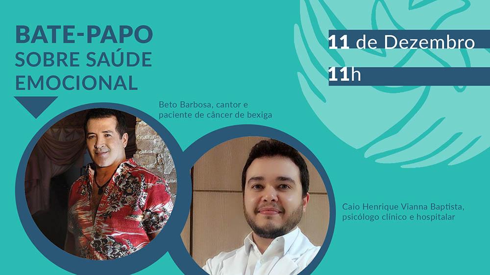 Thumbnail com o cantor Beto Barbosa.