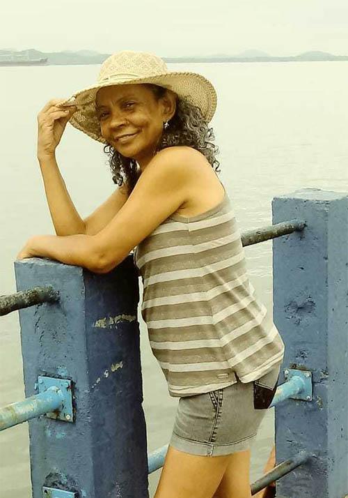 Ivone Ferreira Santos.