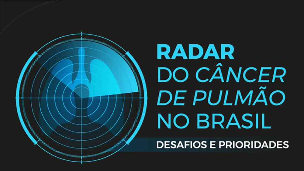 Thumb do evento Radar do câncer de pulmão no Brasil 2019.