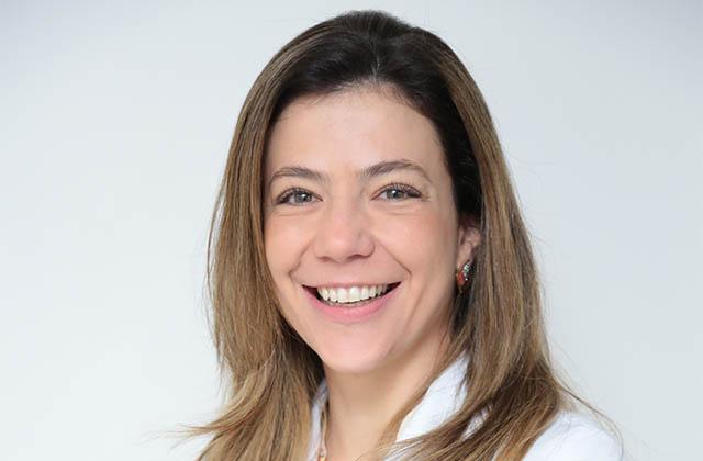 Dra. Ana Paula Garcia Cardoso.