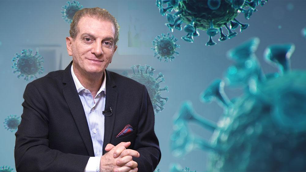 Antonio Buzaid pacientes com câncer coronavírus